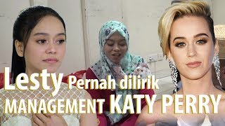 Video Lesty Pernah Dilirik Management Katy Perry MP3, 3GP, MP4, WEBM, AVI, FLV November 2018