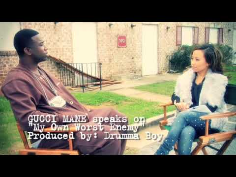 "Ep 1 - Gucci Mane: The Road To The State Vs Radric Davis: ""Beefs"""