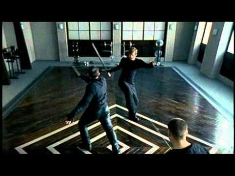 BLOOD OF THE TEMPLARS (2005) - Trailer (English)