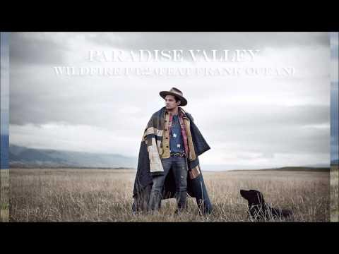 Tekst piosenki John Mayer - Wildfire  ft. Frank Ocean po polsku