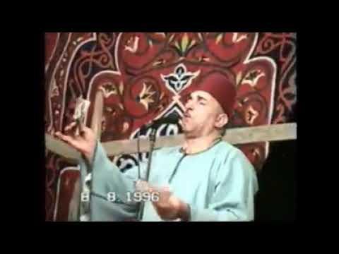 شاهد فيديو نادر لحفل بالعزيزيه منذ عام 1996