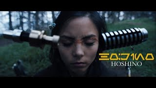 VIDEO: Jedi Master Ko Hoshino – Star Wars Fan Film