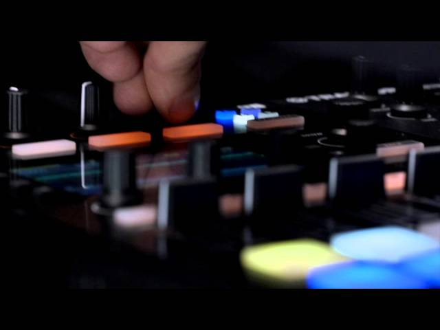 A first look at mixing with Stems