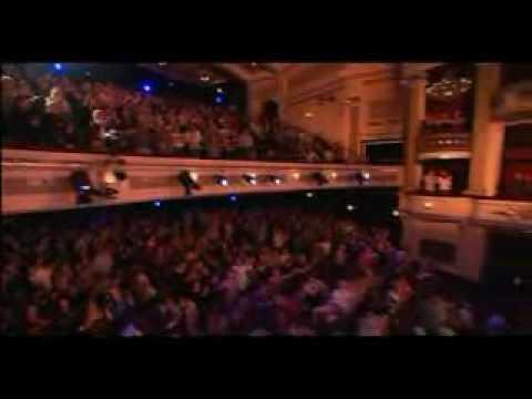 Británie má talent - Faryl Smith