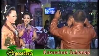 Imbangono Katresnanku, Jangan Koro, Kembang Rawe, Karawitan Full Saweran