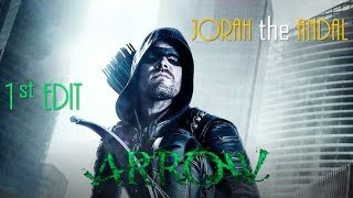 "Medley (arranged by myself) of the score of the fifth season of Arrow. Composed by Blake Neely. The tracks were obtained from https://www.youtube.com/user/TheSUVRocks. The title comes from Thea's quote: ""There's two types of every legacy, two versions of what we leave behind. The good and then the bad.""Tracklist:0:00 Defusing the Bomb1:43 Thought You Retired3:21 Wild Dog at it Again4:49 To Save Your Son5:52 Finding Susan/An Honest Fight11:19 Artemis v Prometheus12:49 Ollie and Laurel/The Truth/Deathstroke16:45 Evelyn's Betrayal17:28 Showdown19:51 Prometheus Revealed20:59 Target Takedown21:51 To Save Your Son23:08 On the Line!24:33 To Save Your Son26:08 Villain Manifestation/Laurel Lance30:35 Green Arrow Visits Adrian Chase32:05 Black Siren & Prometheus33:52 Prometheus Captured35:49 Black Siren & Prometheus36:14 Reinforcements/Need Your Help38:16 Merlyn in Russia38:49 Reinforcements/Need Your Help40:34 To Save Your Son"