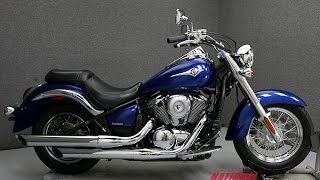 9. 2010  KAWASAKI  VN900 VULCAN 900 CLASSIC  - National Powersports Distributors