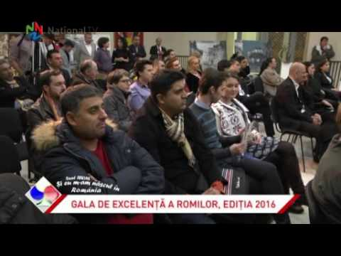 Si eu m-am nascut in Romania - 24 dec 2016