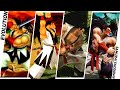 Evolution Of Samurai Shodown Games 1993 2018