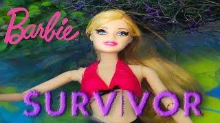 Video Barbie Survivor Macerası  - Barbie oyuncak videosu -1 Bölüm MP3, 3GP, MP4, WEBM, AVI, FLV Desember 2017