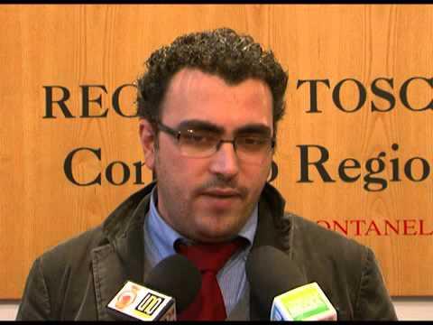 MASSIMO BALDI SU FUSIONE ABETONE CUTIGLIANO - dichiarazione