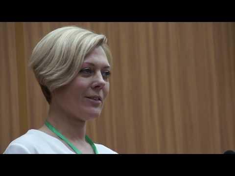 Виргиния Лукшене: опыт органической сертификации в странах ЕС
