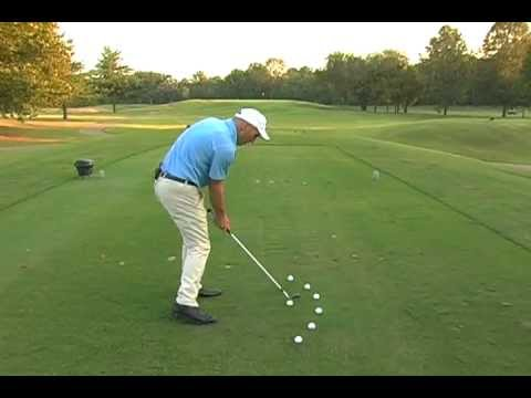 Understanding swing shape and path
