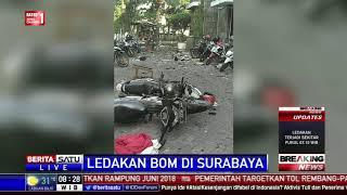 Video Ledakan Susulan Terjadi di GKI Surabaya MP3, 3GP, MP4, WEBM, AVI, FLV Mei 2018