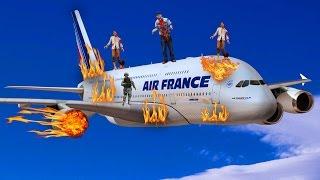 Video PANIQUE DANS UN AVION ! - Zombies On A Plane MP3, 3GP, MP4, WEBM, AVI, FLV Juni 2017