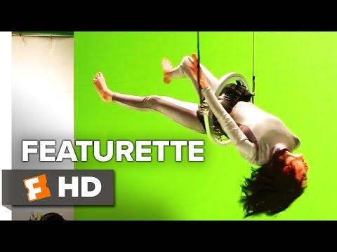 Reset Featurette - YangMi (2017) | Movieclips Indie
