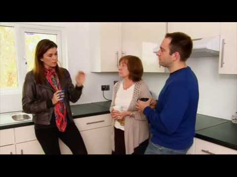 Granny Annexe On My Flat Pack Home TV Show (Longer Version)