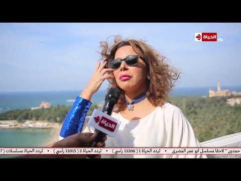"""سوزان نجم الدين: واجهنا الموت أكثر من مرة أثناء تصوير """"روز"""""""