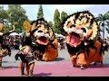 BARONGAN DEMAK Festival Barong Nusantara BLORA JAWA TENGAH