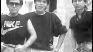 Dudó - Distraído 1986