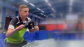 Přerovský ping-pong s mohelnickou oporou, Petr Olejník sbírá cenné kovy