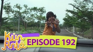 Video OMAAYGAAAT!!! Haikal Jadi Korban Tabrak Lariiii - Kun Anta Eps 192 MP3, 3GP, MP4, WEBM, AVI, FLV Oktober 2018