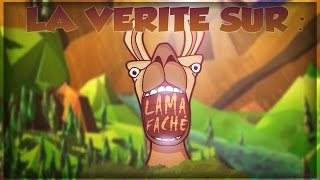 Video LA VÉRITÉ SUR Lama Faché + SA FACECAM ! MP3, 3GP, MP4, WEBM, AVI, FLV September 2017