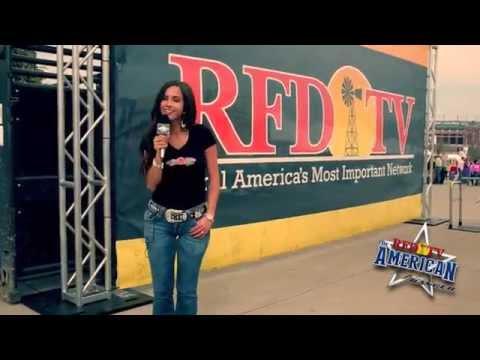 RFDTV The American Fanzone