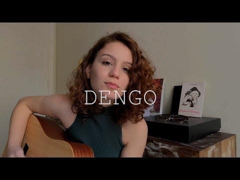 Dengo - Anavitória (cover) by Carol Biazin
