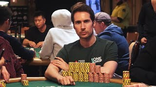 WSOP $1,111 One Drop Day 3 & $559,332 for 1st!