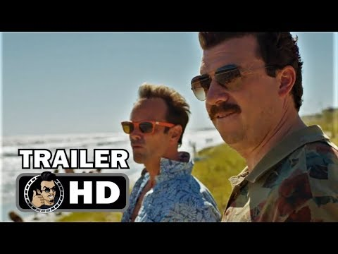 VICE PRINCIPALS Season 2 Official Trailer (HD) Danny McBride, Walter Goggins HBO Series