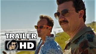 VICE PRINCIPALS Season 2 Official Trailer (HD) Danny McBride, Walter Goggins HBO Series SUBSCRIBE for more TV Trailers ...