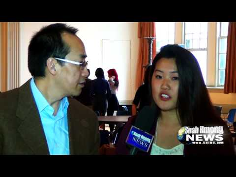Suab Hmong News:  Hmong American Student Association of UW-Madison Conference