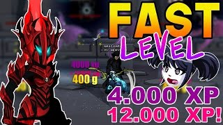 Nonton =AQW= ULTRA FAST XP (LEVEL UP!) December 2016 (BUG) (NOT Working) Film Subtitle Indonesia Streaming Movie Download