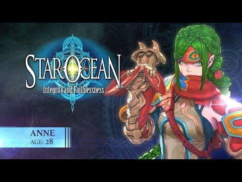 Star Ocean: Integrity and Faithlessness #6