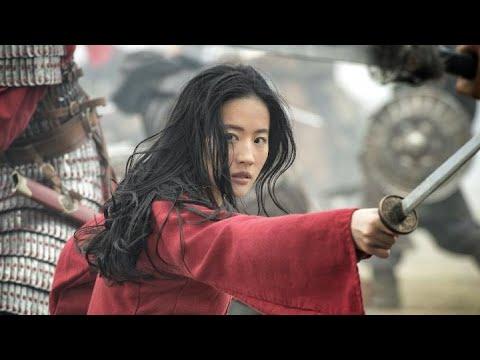 Mulan (2020) | Exclusive Behind-the-Scenes Featurette