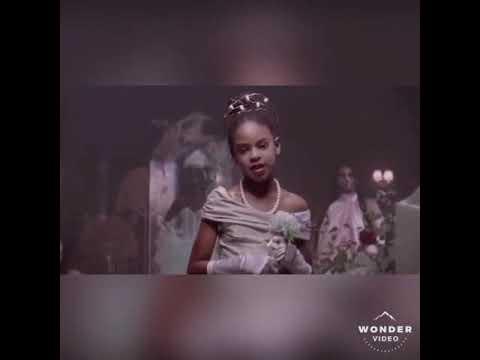 Beyonce ft wizkid brown skin girl(official video) black is king