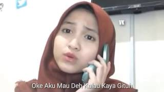 Video Lucu Gombalan Cinta bikin ngakak nggak ketahan || Vidgramku MP3, 3GP, MP4, WEBM, AVI, FLV Februari 2018