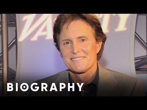 Bruce Jenner - Athlete & Reality TV Star | Mini Bio | BIO