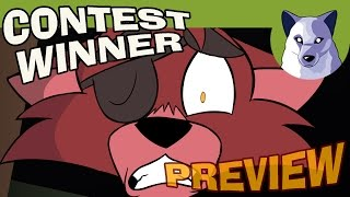 Do you make cartoons? Drawings? Are you an animation enthusiast? Take a look here and join the Channel Frederator Network! Join Frederator ►https://dashboard.frederator.com/apply/frederator?aggregatorKey=tonyHi, guys! Here is the announcement of the winner of the last contest! :)I thought that I would have seen a lot of crazy stuff by the contestants (UFOs, dragons, you know, nonsense! XD), but eventually coherence has won, and the stories you've made up were mostly in the mood of my story. And I feel kind of honored by this! ^w^There were mostly drawings, and some of them were absolutely amazing... Really, why should I give you a drawing as a prize if you're already amazing artists? X3Anyway, at the end of the video I'll show a frame (not yet colored) from part 15. I hope it will tickle your curiosity! ;)Congratulations to the winner again, and please, contact me via Facebook to discuss about the prize! :3Anyway, thank you so much for more than 1'013'000 million subscribers! :D It gets more amazing day by day!If you're not subscribed yet, what about following this link? :3http://bit.ly/21hjVHzHey! You might also follow me at these links!Facebook ► http://www.facebook.com/TonyCrynightOfficial My Twitter ► http://twitter.com/TonyCrynight My Tumblr ►http://tonycrynight.tumblr.com My DeviantArt ► http://tonycrynight.deviantart.com Thanks a huge lot to all the patrons who are helping me and my collaborators to keep the whole project alive! ^^To support me and my collaborators, take a look at my Patreon here! ;3Patreon ► http://bit.ly/1R0Ae5FSUBTITLES!! I'll leave you the link to follow, so that you can add the subtitles by yourself in your own language, and also correct possible mistakes for the ones that are already added! :) http://www.youtube.com/timedtext_video?ref=share&v=G7GEW42Eoe4Tony Crynight features Five Nights at Freddy's fanimated stories, tragic and emotional animations, comedic and crazy stuff!… But also contests, previews and specials! I hope you'll like
