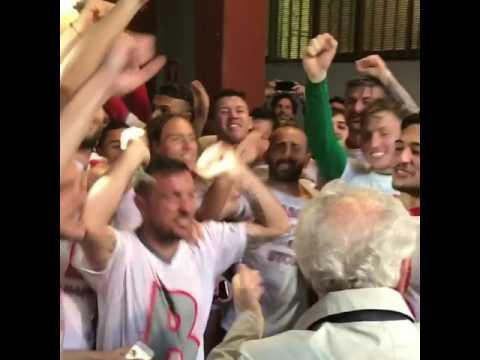 """Cremonese: promozione """"Diletta"""" in B!"""