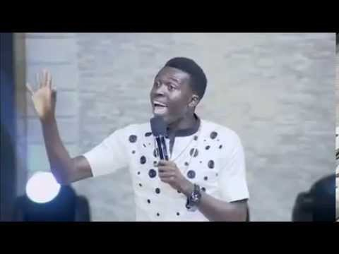 Akpororo - (The African Praise Experience  26-Jul-13)