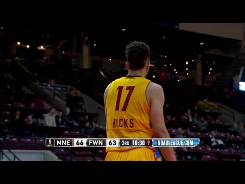 Highlights vs Red Claws