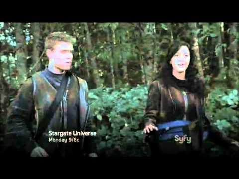 Stargate Universe 2.17 Preview