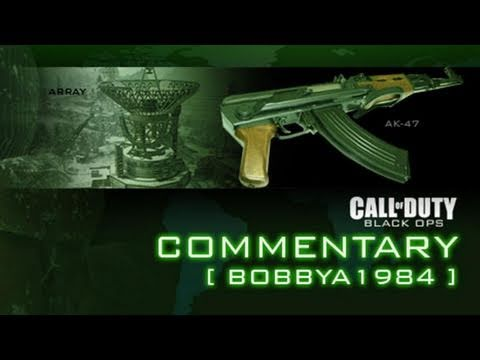 preview-Black Ops: Commentary - It\'s Personal by Bobbya1984 (IGN)