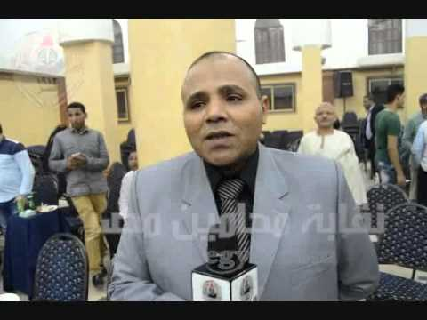 جنايات المنيا تؤجل محاكمة محامى مطاى لجلسة 9 فبراير 2016