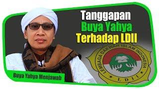 Video Tanggapan Buya Yahya terhadap LDII - Buya Yahya Menjawab MP3, 3GP, MP4, WEBM, AVI, FLV Juni 2018