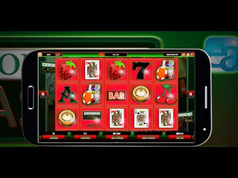 Video of Boomtown Casino Slots