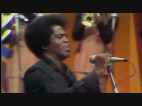 Doc - The Night James Brown Saved Boston (2009)