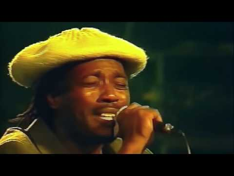 UMOYA - Pretty Young Thing | Live In Berlin 1990 | Reggae
